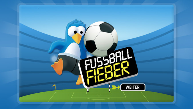 Meso Kinder Pingui Defusball Promotion