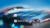 BMW i. Life Drive Concept iPad Application